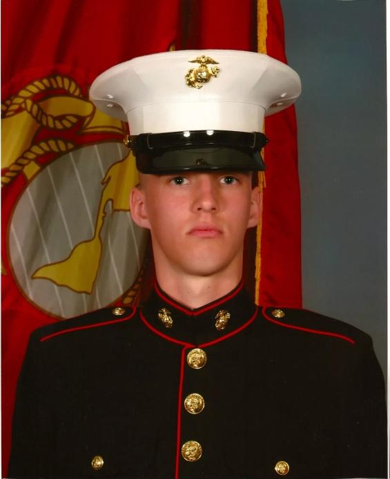 mitch-marine-coprs-2011