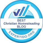 seal-best-blogger-christian-homesteading